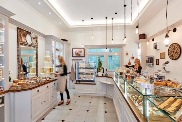 Lilian Bonnefoi Pâtisserie – Chocolaterie